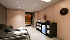 art'otel berlin mitte fitness