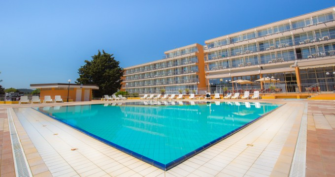 Spring Deal - Arena Hotel Holiday