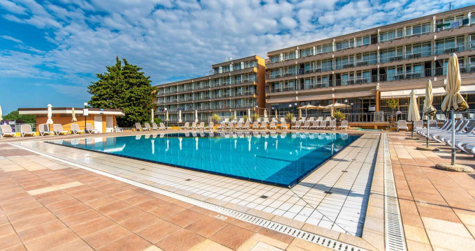 Summer Deal - Arena Hotel Holiday