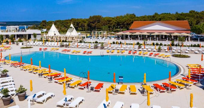 Oferte Estive - Resorts