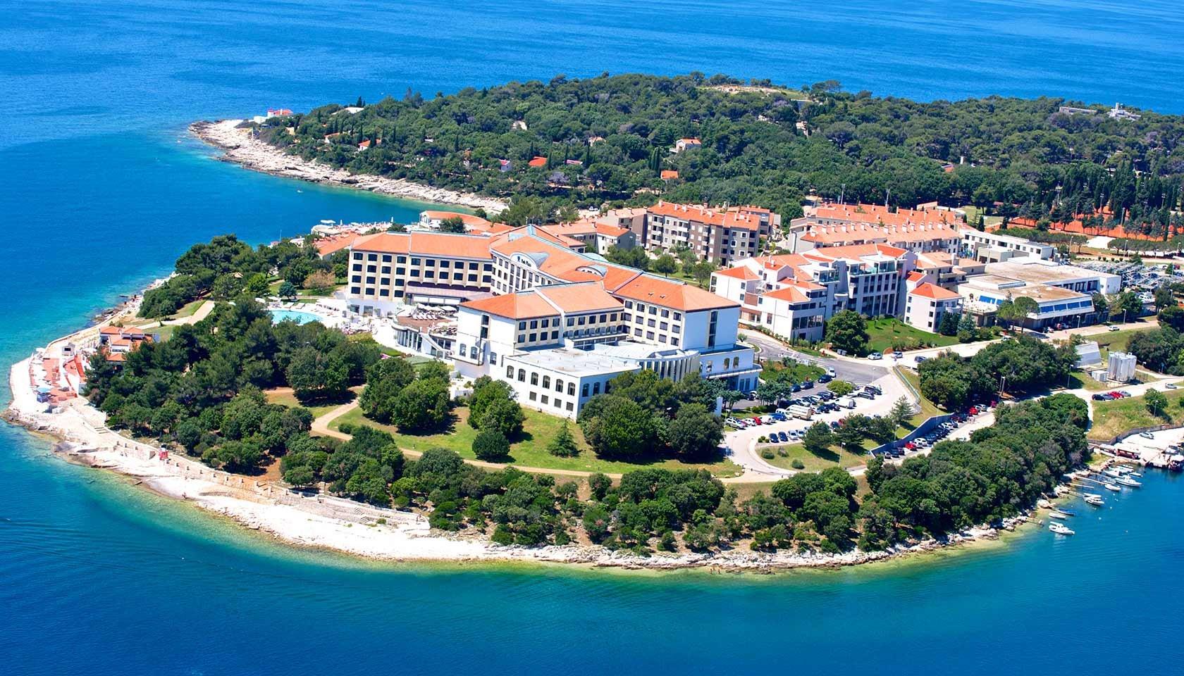 Hotel Resort Croatia