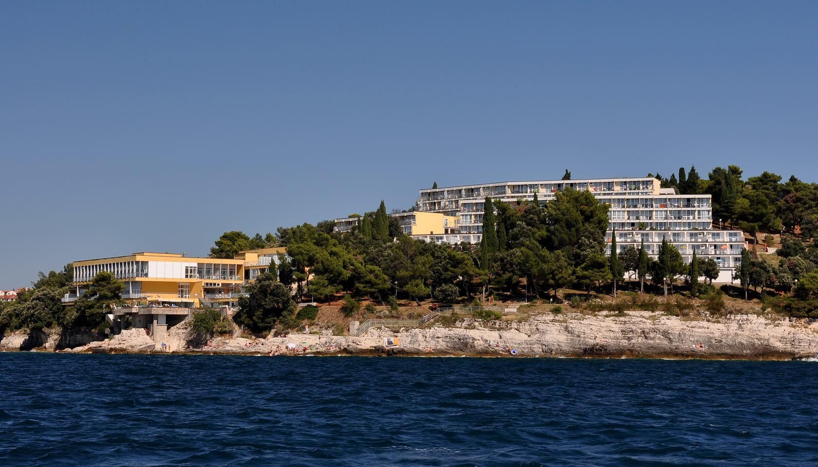 Splendid Resort - Pula Resort