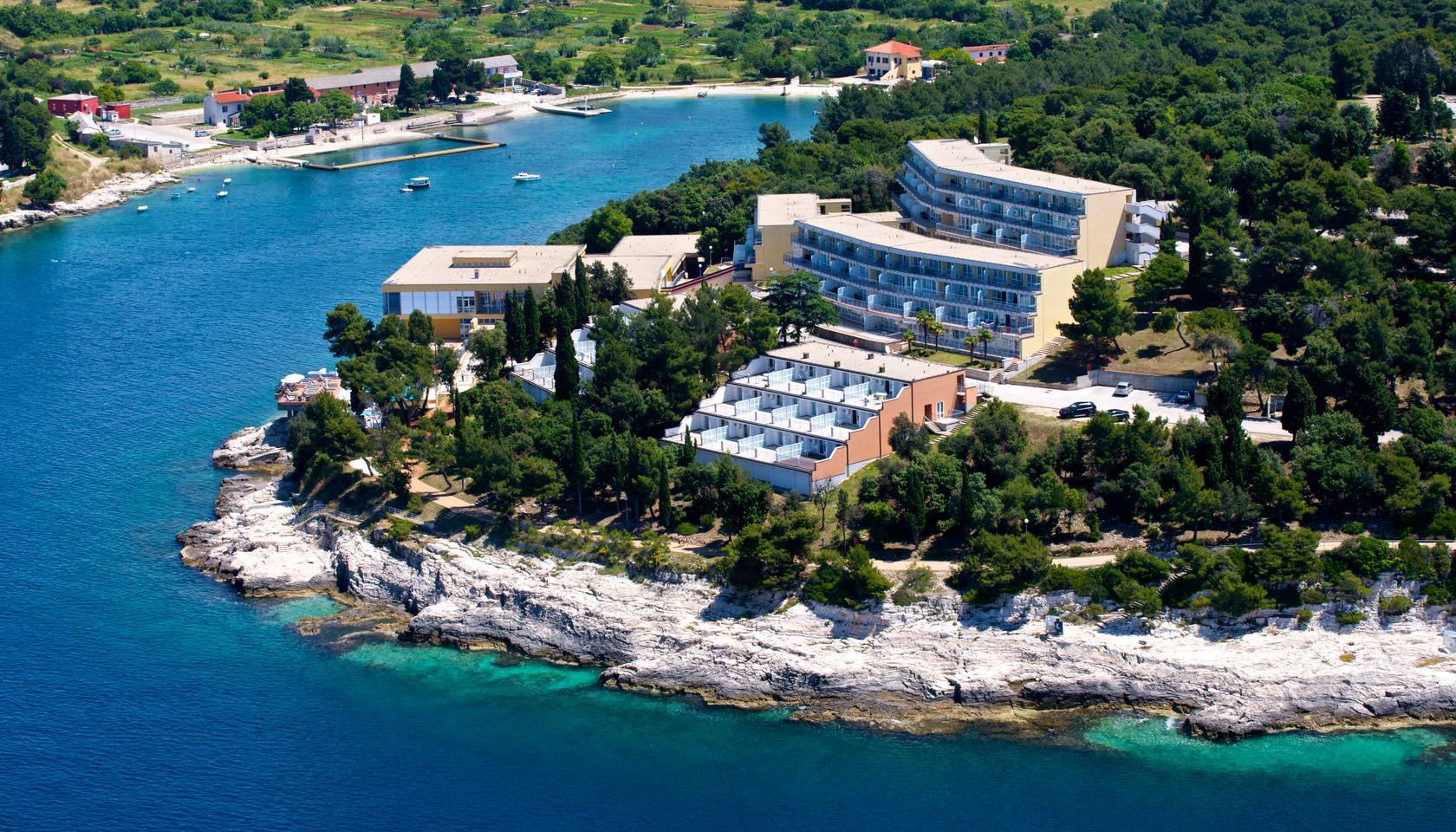 Belvedere Resort Hotel