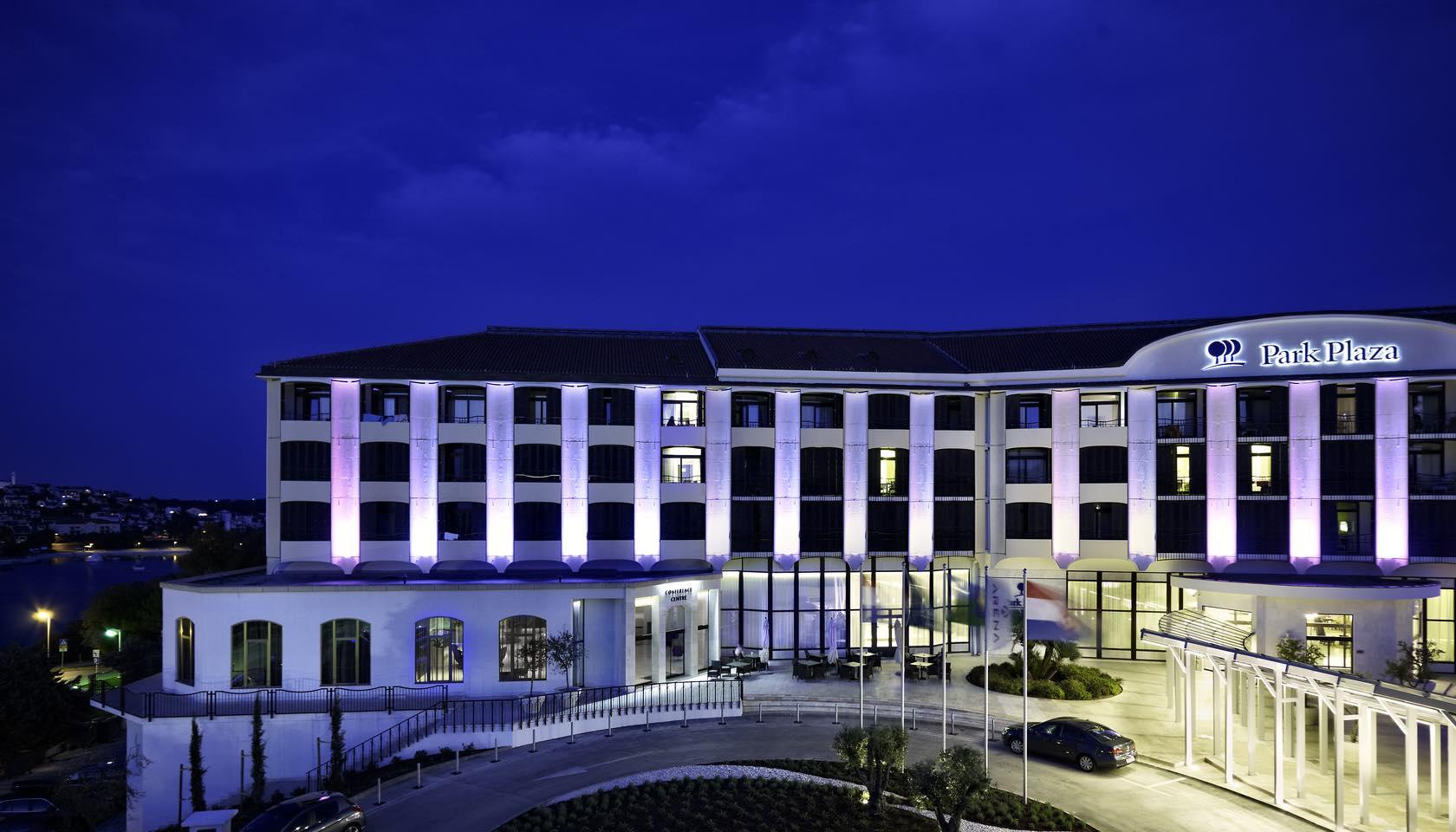 Hotel Park Plaza Histria - Pula Hotel