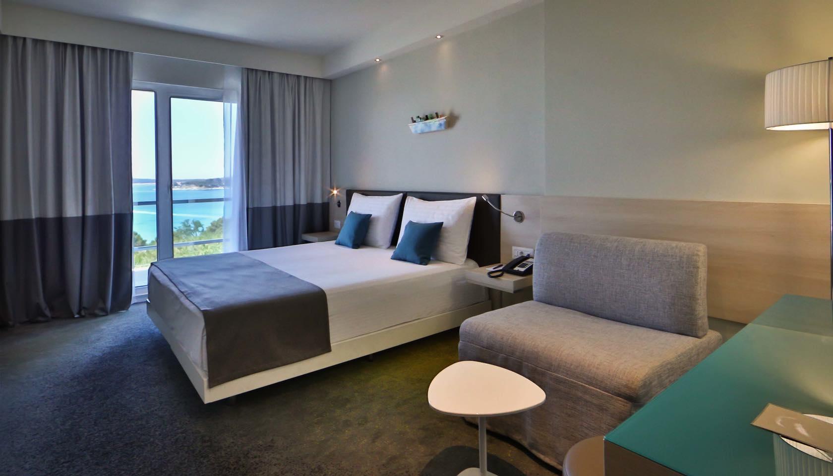 Hotel Park Plaza Belvedere - Medulin Hotel
