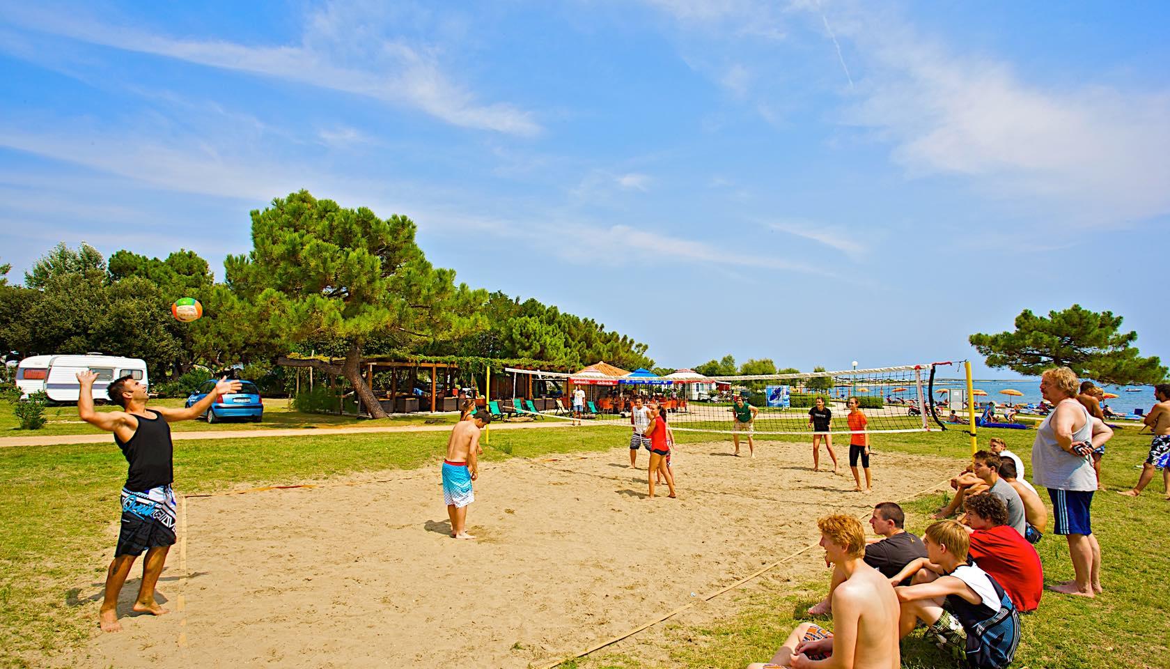 Kažela Resort - Medulin Resort - Arenaturist