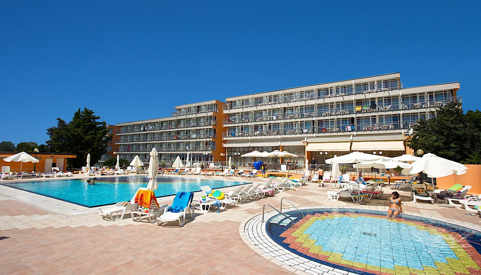 Beach Plaza Hotel Promo Code