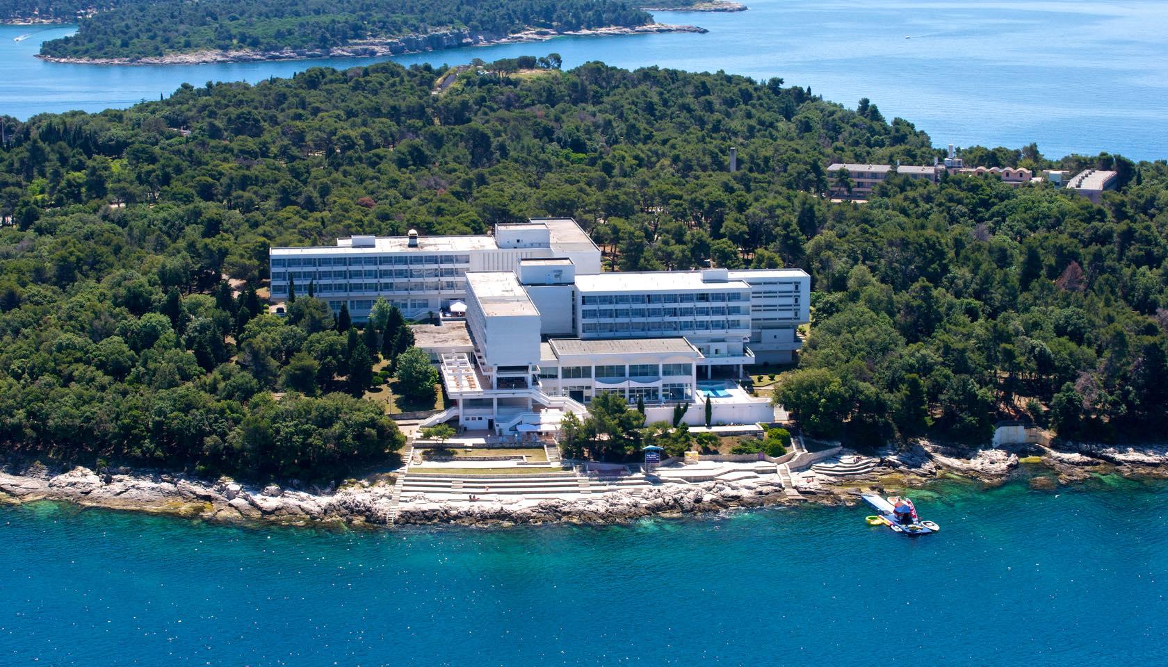 Holiday Villas Pula Croatia