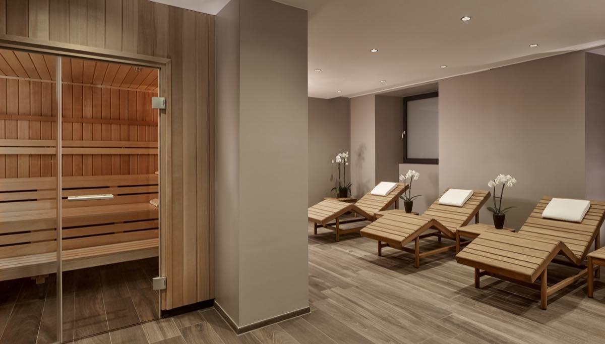Nurnberg Wellness Hotel
