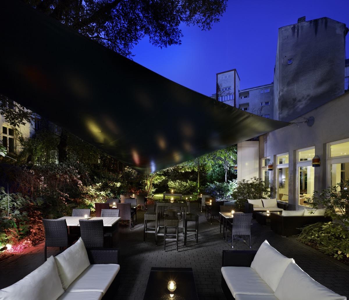 park plaza berlin kudamm berlin hotel arenaturist. Black Bedroom Furniture Sets. Home Design Ideas