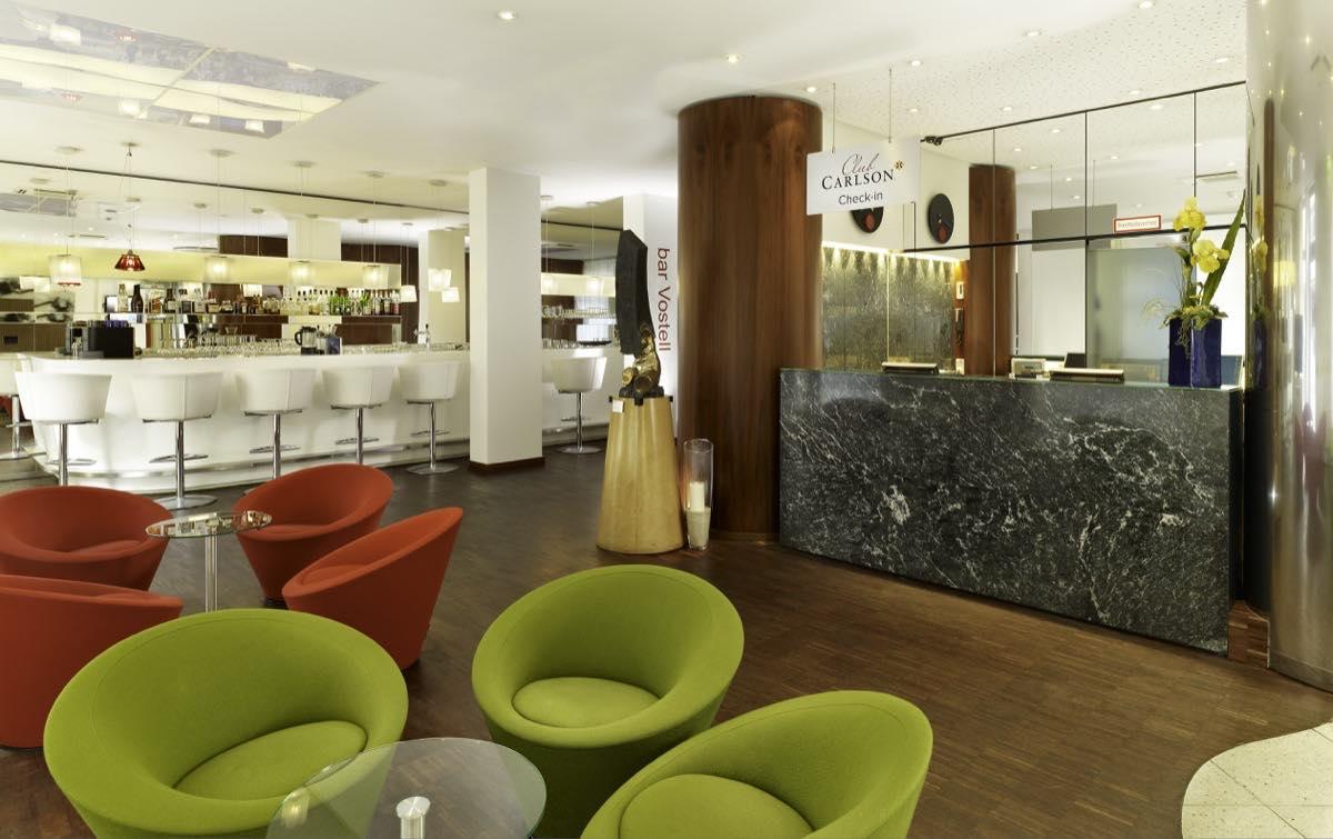 Hotels Near Tiergarten Berlin