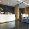 88 Rooms Hotel - Reception & Lobby (2)