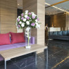 88 Rooms Hotel - Reception & Lobby (5)