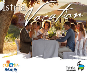 Istra Vacation